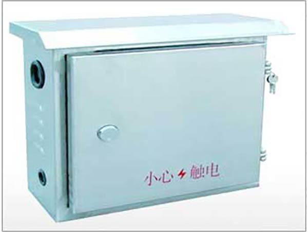 不锈钢配电箱系列